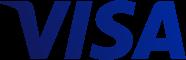 Zahlen mit der Visa-Card