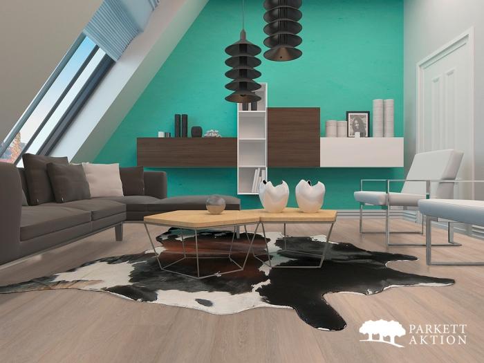 parkett eiche natur dielen haus deko ideen. Black Bedroom Furniture Sets. Home Design Ideas