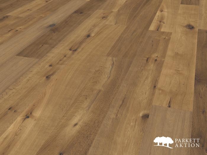 landhausdiele eiche rustikal ger uchert gealtert ge lt at parkett. Black Bedroom Furniture Sets. Home Design Ideas