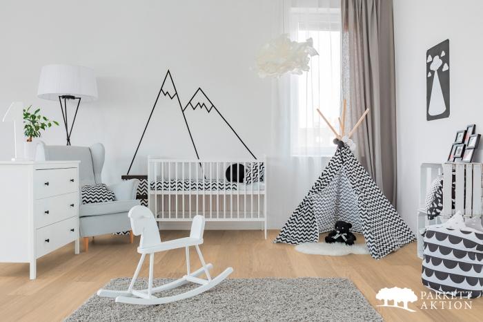 landhausdielen eiche hell astfrei geb rstet weiss ge lt. Black Bedroom Furniture Sets. Home Design Ideas