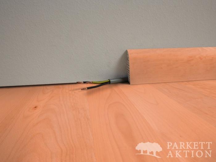 sockelleisten buche natur matt lackiert de parkett. Black Bedroom Furniture Sets. Home Design Ideas