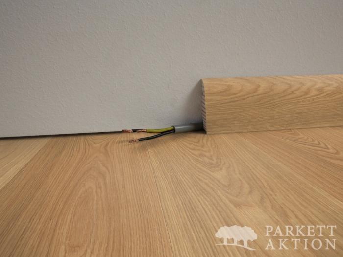 2 schicht parkett eiche natur lackiert de parkett. Black Bedroom Furniture Sets. Home Design Ideas