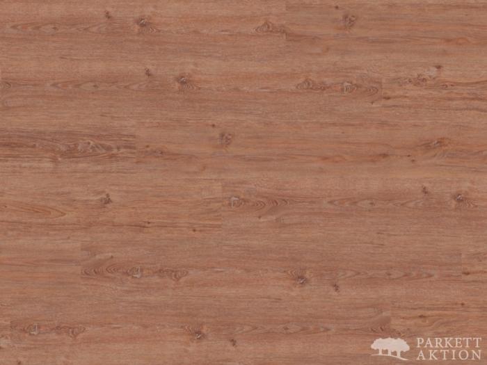 Klick vinylboden eiche caramelo gebürstet matte oberfläche im xl