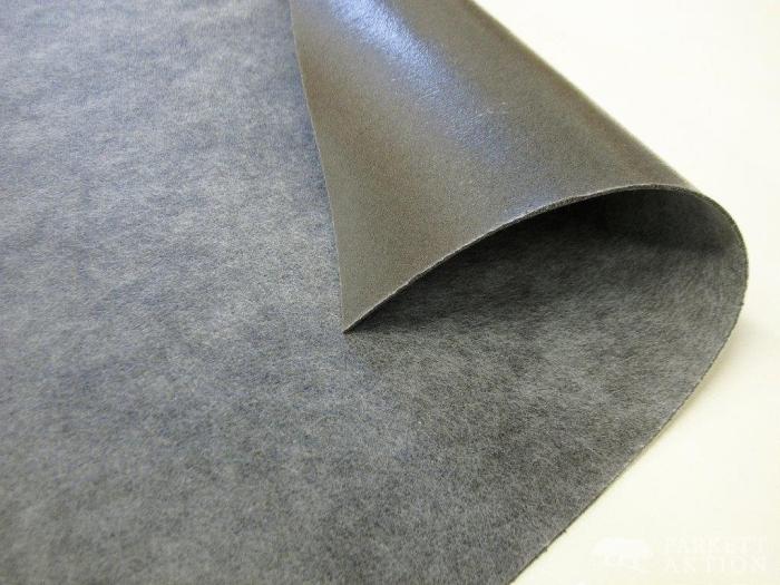 Extremely Vinylunterlage für Verlegung auf Fußbodenheizung - parkett-aktion.com FB58