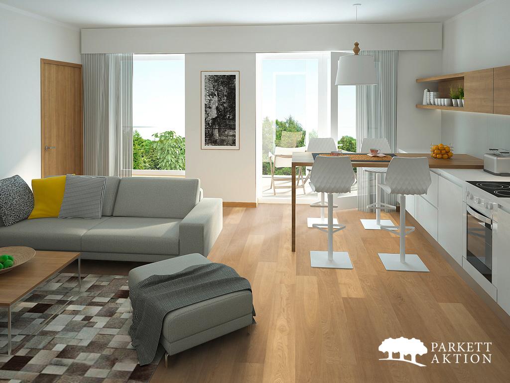 dielenboden in der k che spritzschutz k che laminat 4 zimmer sarg landhaus fliesen f r ikea. Black Bedroom Furniture Sets. Home Design Ideas