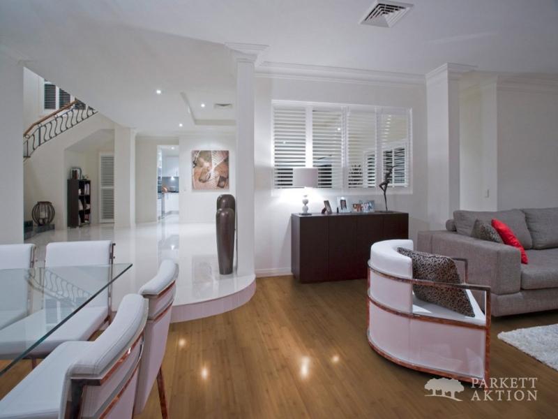 2 schicht bambusboden coffee lackiert parkett. Black Bedroom Furniture Sets. Home Design Ideas