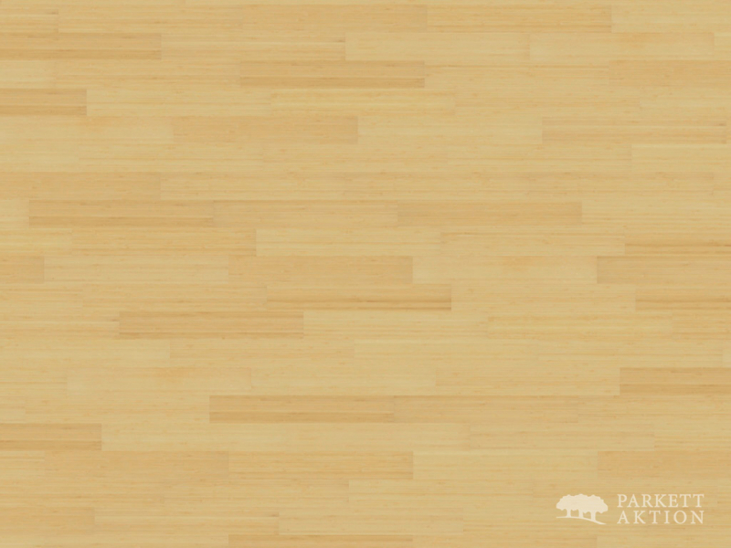 2 schicht parkett bambus fineline natur hell lackiert. Black Bedroom Furniture Sets. Home Design Ideas