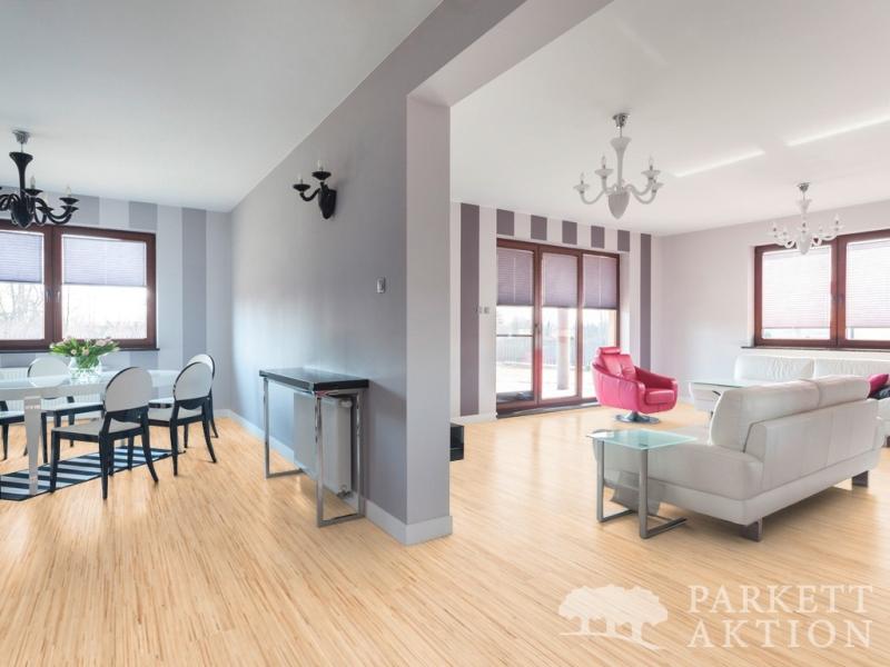 parkett fineline ahorn lackiert klick de parkett. Black Bedroom Furniture Sets. Home Design Ideas