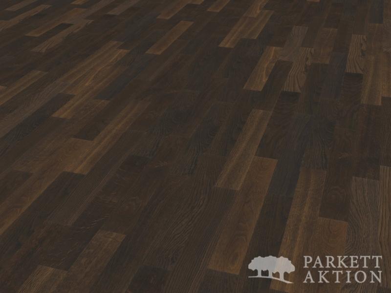 2 schicht parkett r uchereiche natur lackiert parkett. Black Bedroom Furniture Sets. Home Design Ideas