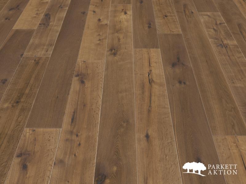 parkett dielen eiche ger uchert ge lt geb rstet klick system de parkett. Black Bedroom Furniture Sets. Home Design Ideas