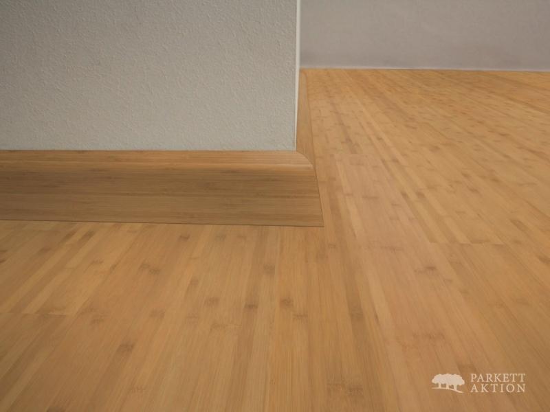 sockelleisten bambus dunkel matt lackiert ch parkett. Black Bedroom Furniture Sets. Home Design Ideas