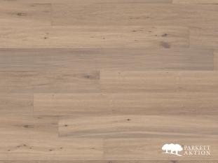 eiche ger uchert handgehobelt weiss ge lt lebhafte diele mit. Black Bedroom Furniture Sets. Home Design Ideas